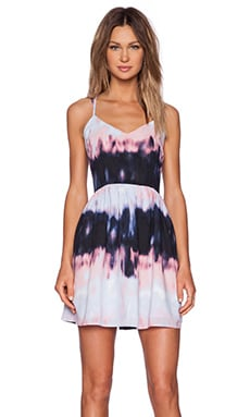 Jack by BB Dakota Zuzu Dress in Multi