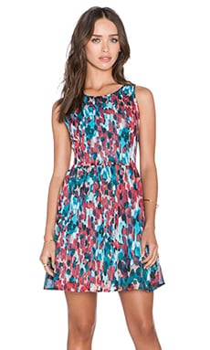 Jack by BB Dakota Kendrew Dress in Multi