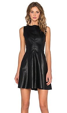 BB Dakota April Dress in Black