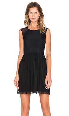 BB Dakota Jack by BB Dakota Eva Dress in Black