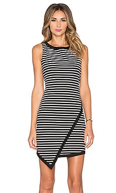 BB Dakota Jack by BB Dakota Lorraine Dress in Black