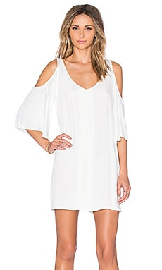 BB Dakota Jack by BB Dakota Caryn Dress in Ivory