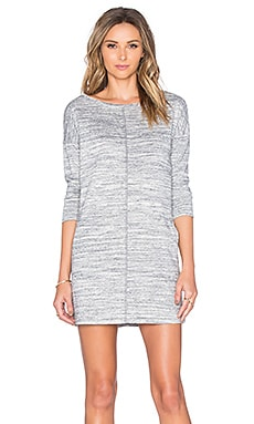 Boston Dress in Grey