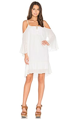 BB Dakota Jack By BB Dakota Cai Dress in White