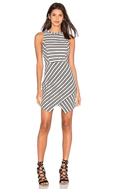 BB Dakota Jack By BB Dakota Dominick Dress in White