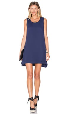 Kenmore Dress in Blue Ridge