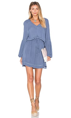 Jack By BB Dakota Aden Dress en Vintage Indigo