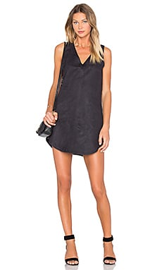 Jack By BB Dakota Bane Dress in Black