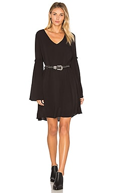 Jack By BB Dakota Michaelis Dress en Noir