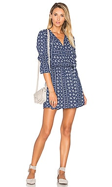 BB Dakota Jack By BB Dakota Myrtle Dress in Multi