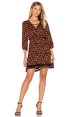 Jack By BB Dakota Vanderwood Mini Dress