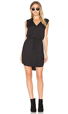 Christensen Dress in Black
