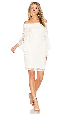 Jack by BB Dakota Daniela Dress in Ivory