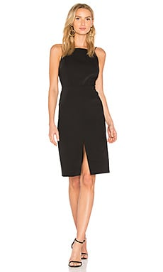 RSVP by BB Dakota Kindall Dress in Black