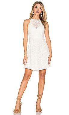 RSVP by BB Dakota Alena Dress in Cream