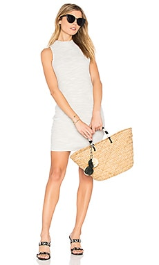 Jack by BB Dakota Kerley Dress in Spectral Grey