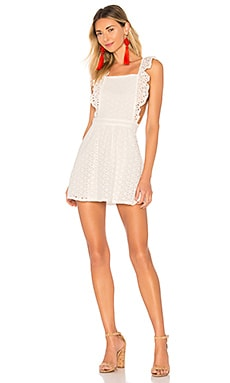 x REVOLVE Run Free Dress BB Dakota $85