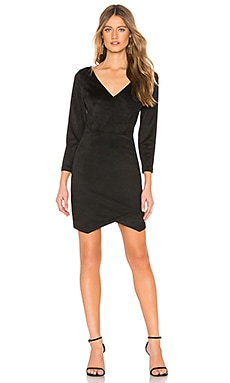 JACK by BB Dakota Lotti Faux Suede Dress BB Dakota $25 (FINAL SALE)