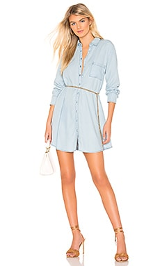 Shirty Personality Dress BB Dakota $98
