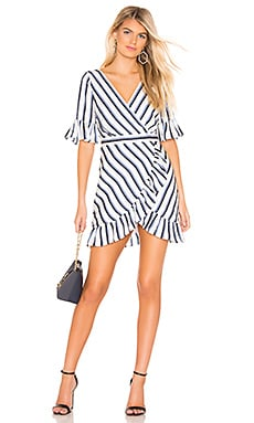 Visual Pursuit Dress BB Dakota $40 (FINAL SALE)