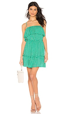 ROBE DOT OFF THE PRESS BB Dakota $43