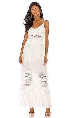 JACK by BB Dakota Kaia Maxi Dress BB Dakota $90