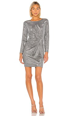 What's Your Shine Mini Dress BB Dakota $77