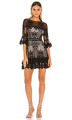 RSVP by BB Dakota Layer Cake Dress BB Dakota $118