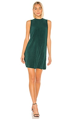 As You Pleats Knit Dress BB Dakota $98