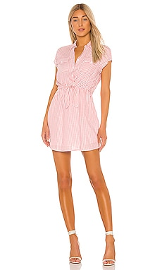 JACK by BB Dakota Shirt 'Em Say Dress BB Dakota $79