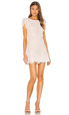ROBE COURTE FAST LACE ENVIRONMENT BB Dakota $110