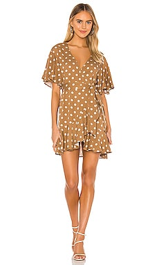 Butterscotch Bae Dress BB Dakota $89