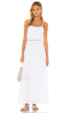 Roman Holiday Maxi Dress BB Dakota $130