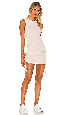 Sleeveless Mini Dress BB Dakota by Steve Madden $49