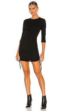 Long Sleeve Mini Dress BB Dakota $59