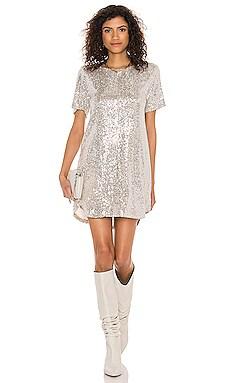 Hit The Lights Dress BB Dakota by Steve Madden $76