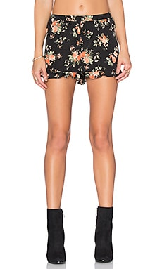 Jack by BB Dakota Rudie Short en Imprimé