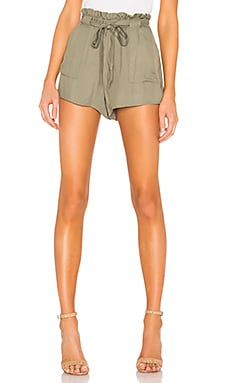 JACK by BB Dakota Belt It Out Short BB Dakota $58