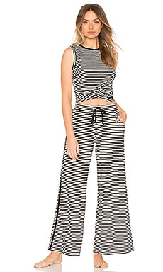 Lounge Striped Set