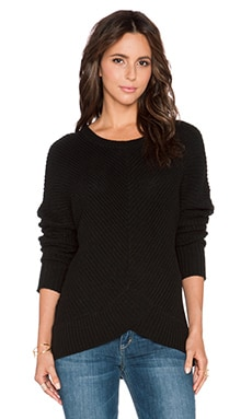 BB Dakota Amity Sweater in Black