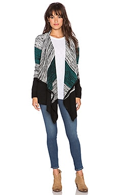 BB Dakota Batson Sweater in Multi