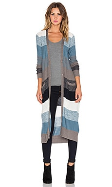 Jack by BB Dakota Case Cardigan in Multi