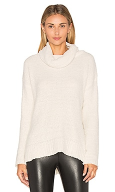 BB Dakota Warner Sweater in Oatmeal