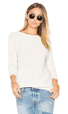 Ball Sweater in Oatmeal