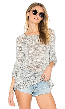Cait Sweater in Grey