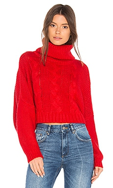 JACK by BB Dakota Hobie Sweater