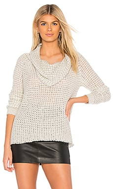 Be There In Ten Sweater BB Dakota $95