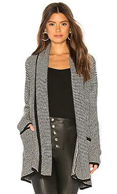 GILET ALL OVER IT BB Dakota $88