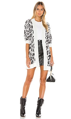 Feline Myself Cardigan BB Dakota $108 BEST SELLER