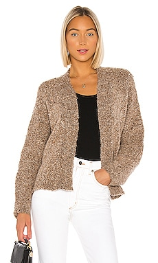 Comin' In Cozy Cardigan BB Dakota $65